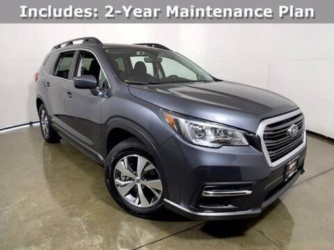 2019 Subaru Ascent for sale at Smart Budget Cars in Madison WI