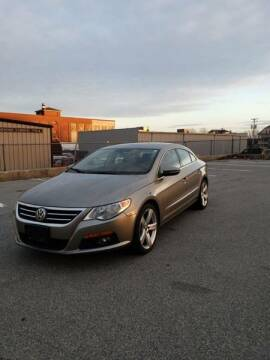 2012 Volkswagen CC for sale at iDrive in New Bedford MA