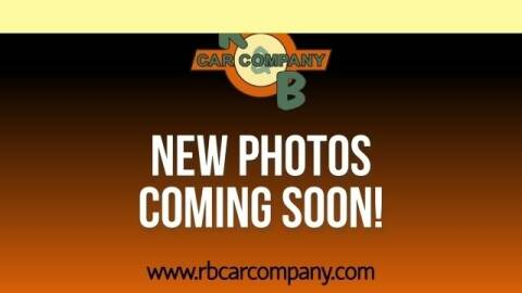2006 Toyota Sienna for sale at R & B Car Company in South Bend IN
