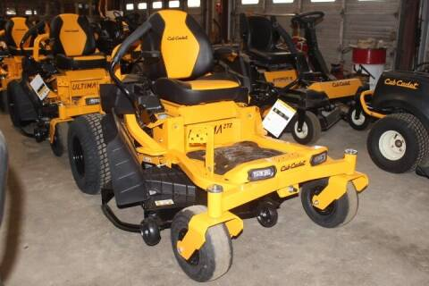 2021 Cub Cadet ZT254 for sale at Vehicle Network - Mills International in Kinston NC