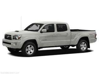 2011 Toyota Tacoma for sale at West Motor Company in Hyde Park UT