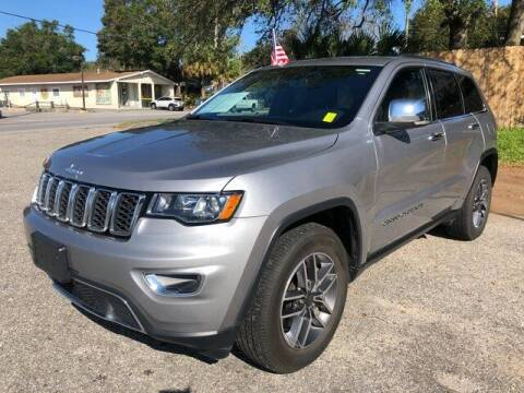 2019 Jeep Grand Cherokee for sale at Wilson Autosports in Fort Walton Beach FL