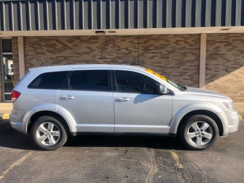 2009 Dodge Journey for sale at Arandas Auto Sales in Milwaukee WI