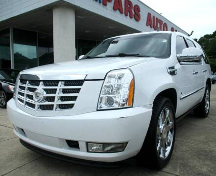 2012 Cadillac Escalade Hybrid for sale at Pars Auto Sales Inc in Stone Mountain GA
