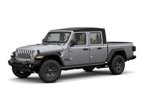 2020 Jeep Gladiator for sale at TEX TYLER Autos Cars Trucks SUV Sales in Tyler TX