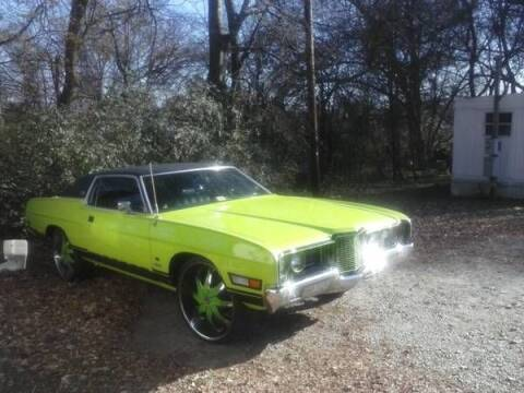 1977 Ford LTD for sale at Haggle Me Classics in Hobart IN