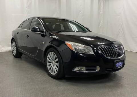 2011 Buick Regal for sale at Direct Auto Sales in Philadelphia PA