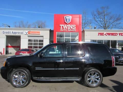 2014 GMC Yukon for sale at Twins Auto Sales Inc - Detroit in Detroit MI