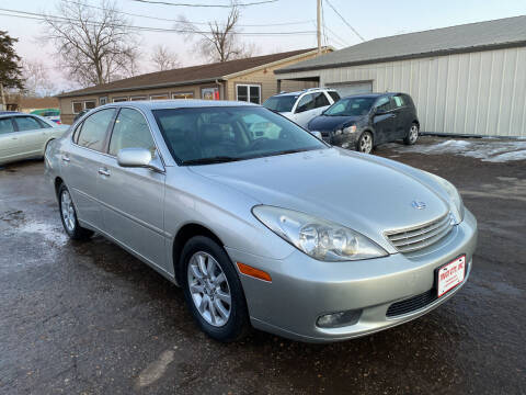 2002 Lexus ES 300 for sale at Truck City Inc in Des Moines IA