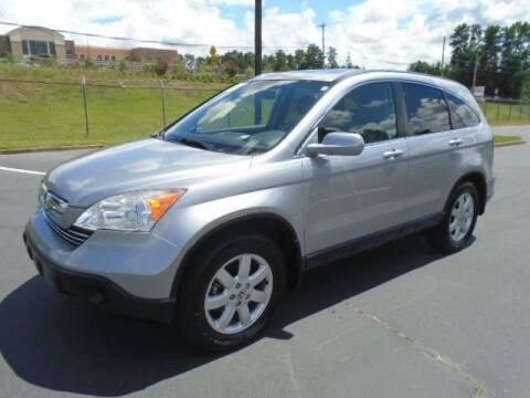 2008 Honda CR-V for sale at Atlanta Auto Max in Norcross GA