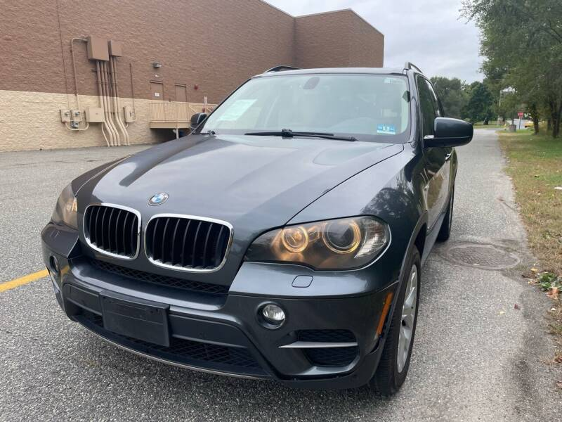 2011 BMW X5 for sale at Premium Auto Outlet Inc in Sewell NJ