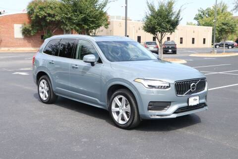 2020 Volvo XC90 for sale at Auto Collection Of Murfreesboro in Murfreesboro TN