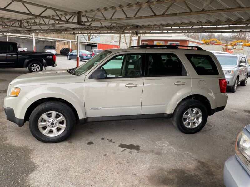 2008 Mazda Tribute for sale at Lewis Used Cars in Elizabethton TN