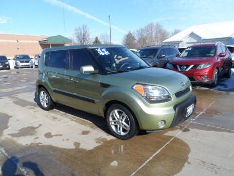 2011 Kia Soul for sale at America Auto Inc in South Sioux City NE