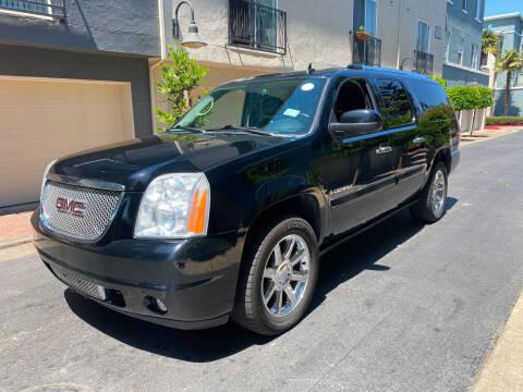 2008 GMC Yukon XL for sale at Bay Auto Exchange in San Jose CA