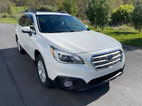 2017 Subaru Outback for sale at Hawkins Chevrolet in Danville PA