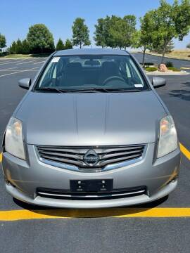 2011 Nissan Sentra for sale at PB&J Auto in Cheyenne WY