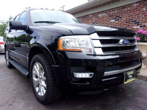 2017 Ford Expedition for sale at Certified Motorcars LLC in Franklin NH