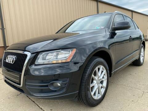 2010 Audi Q5 for sale at Prime Auto Sales in Uniontown OH