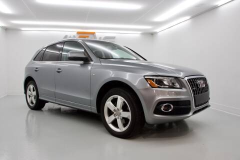 2011 Audi Q5 for sale at Alta Auto Group in Concord NC