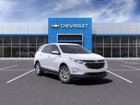 2021 Chevrolet Equinox for sale at Sands Chevrolet in Surprise AZ