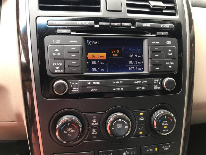 2010 Mazda CX-9 AWD Grand Touring 4dr SUV - Westampton NJ