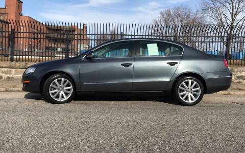 2010 Volkswagen Passat for sale at Bob & Sons Automotive Inc in Manchester NH