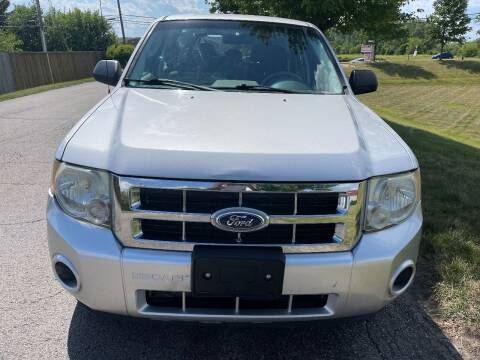 2011 Ford Escape for sale at Luxury Cars Xchange in Lockport IL