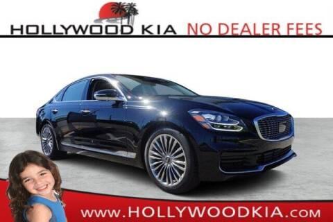 2020 Kia K900 for sale at JumboAutoGroup.com in Hollywood FL