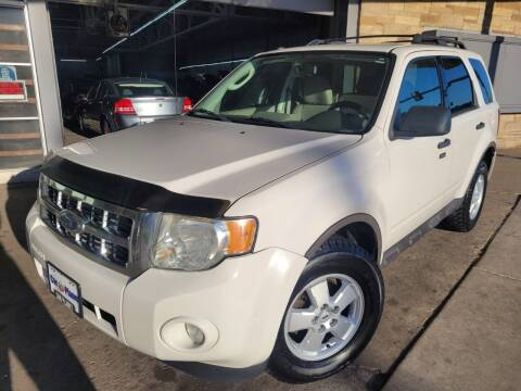 2009 Ford Escape for sale at Car Planet Inc. in Milwaukee WI