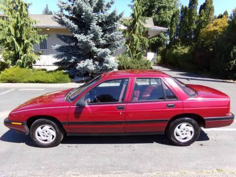 1994 Chevrolet Corsica for sale at Signature Auto Sales in Bremerton WA