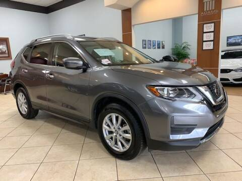 2020 Nissan Rogue for sale at Adams Auto Group Inc. in Charlotte NC