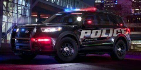 2021 Ford Explorer for sale at FAYETTEVILLEFORDFLEETSALES.COM in Fayetteville GA