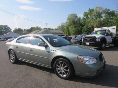 2007 Buick Lucerne for sale at Auto Choice of Middleton in Middleton MA