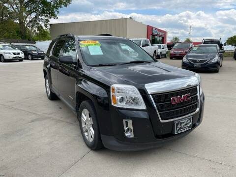 2012 GMC Terrain for sale at Zacatecas Motors Corp in Des Moines IA