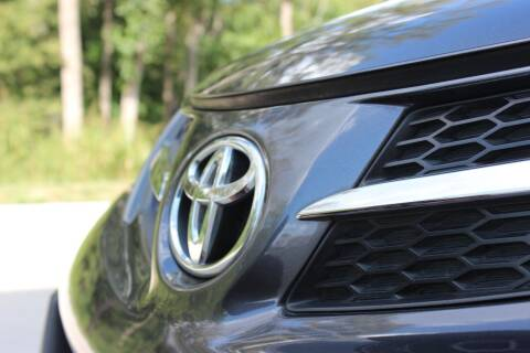 2015 Toyota RAV4 for sale at ABS Motorsports in Houston TX