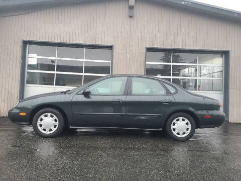 1998 Ford Taurus for sale at Westside Motors in Mount Vernon WA