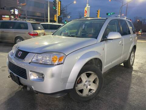 2006 Saturn Vue for sale at Your Car Source in Kenosha WI