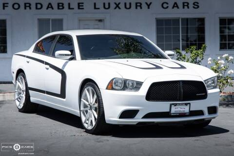 2014 Dodge Charger for sale at Mastercare Auto Sales in San Marcos CA