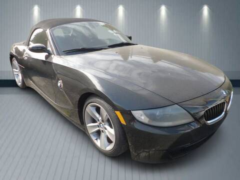 2006 BMW Z4 for sale at Klean Carz in Seattle WA