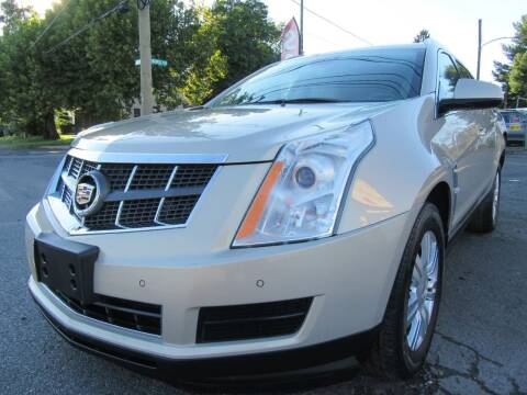 2012 Cadillac SRX for sale at PRESTIGE IMPORT AUTO SALES in Morrisville PA