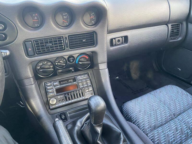 1995 Mitsubishi 3000GT SL 2dr Hatchback - La Crescenta CA