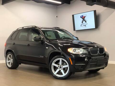 2013 BMW X5 for sale at TX Auto Group in Houston TX