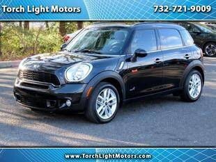 2012 MINI Cooper Countryman for sale at Torch Light Motors in Parlin NJ