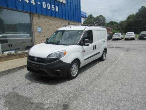 2017 RAM ProMaster City Cargo for sale at Southern Auto Solutions - 1st Choice Autos in Marietta GA