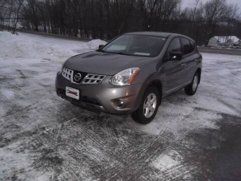2012 Nissan Rogue for sale at Clucker's Auto in Westby WI