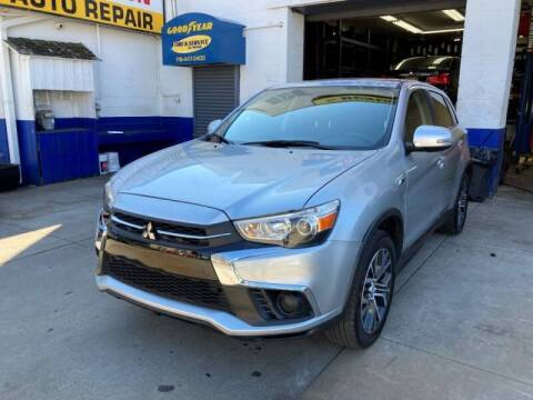 2018 Mitsubishi Outlander Sport for sale at US Auto Network in Staten Island NY