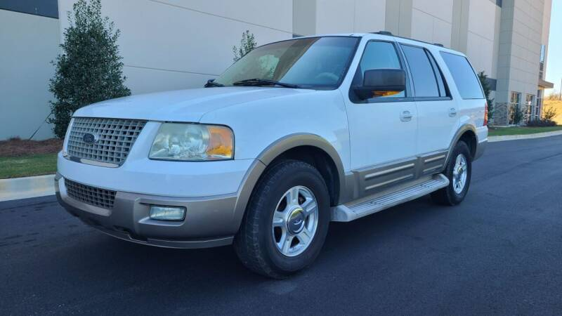 2004 Ford Expedition for sale at Global Imports Auto Sales in Buford GA