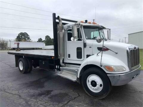 2013 Peterbilt 337 for sale at Vehicle Network - 3W Equipment in Hot Springs AR