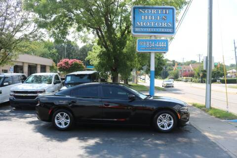 2016 Dodge Charger for sale at North Hills Motors in Raleigh NC